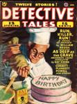 Detective Tales, January 1946