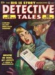 Detective Tales, May 1950