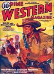 Dime Western Magazine, April 1941