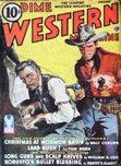 Dime Western Magazine, January 1943