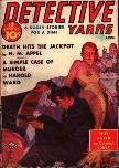 Detective Yarns, April 1939