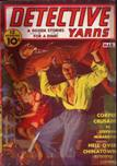 Detective Yarns, March 1940