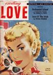 Exciting Love Stories, Spring 1953