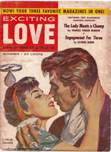 Exciting Love Stories, Summer 1955