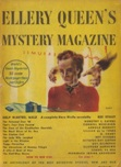 Ellery Queen's Mystery Magazine, February 1948