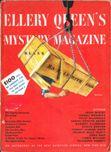Ellery Queen's Mystery Magazine, October 1949