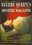 Ellery Queen's Mystery Magazine, December 1951