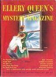 Ellery Queen's Mystery Magazine, February 1952