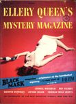Ellery Queen's Mystery Magazine, May 1953