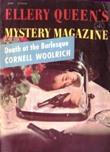 Ellery Queen's Mystery Magazine, June 1955