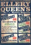 Ellery Queen's Mystery Magazine, November 1965