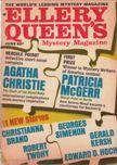 Ellery Queen's Mystery Magazine, June 1968