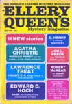 Ellery Queen's Mystery Magazine, May 1971