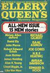 Ellery Queen's Mystery Magazine, January 1972