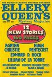 Ellery Queen's Mystery Magazine, June 1974