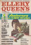 Ellery Queen's Mystery Magazine, March 1975