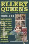 Ellery Queen's Mystery Magazine, August 1975