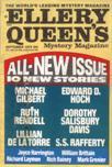 Ellery Queen's Mystery Magazine, September 1975