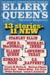 Ellery Queen's Mystery Magazine, October 1975