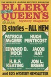 Ellery Queen's Mystery Magazine, April 1976