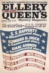 Ellery Queen's Mystery Magazine, August 1976