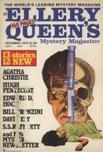 Ellery Queen's Mystery Magazine, December 1976