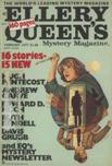 Ellery Queen's Mystery Magazine, February 1977