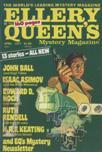 Ellery Queen's Mystery Magazine, April 1977