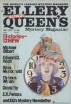 Ellery Queen's Mystery Magazine, May 1977