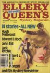 Ellery Queen's Mystery Magazine, October 1977