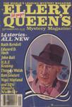 Ellery Queen's Mystery Magazine, September 1978