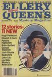 Ellery Queen's Mystery Magazine, October 1978