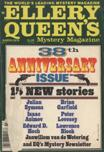 Ellery Queen's Mystery Magazine, March 1979