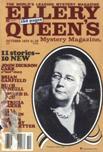 Ellery Queen's Mystery Magazine, October 1979