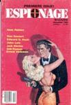 Espionage Magazine, December 1984