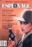 Espionage Magazine, May 1985