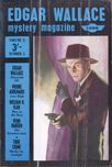Edgar Wallace Mystery Magazine, December 1964