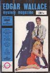 Edgar Wallace Mystery Magazine, January 1965
