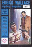 Edgar Wallace Mystery Magazine, February 1965