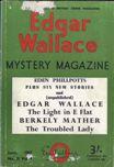 Edgar Wallace Mystery Magazine, June 1967