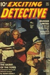 Exciting Detective Stories, March 1940