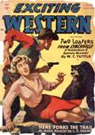 Exciting Western Stories, May 1950