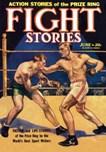 Fight Stories, June 1928