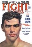 Fight Stories, September 1930