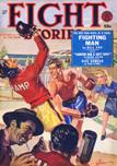 Fight Stories, Spring 1942