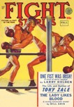Fight Stories, Fall 1949