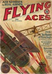 Flying Aces, February 1929