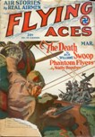 Flying Aces, March 1929