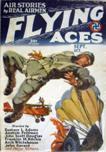 Flying Aces, September 1929