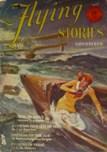 Flying Stories, November 1928